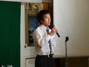 H20年 機能材料工学科卒 近藤さん