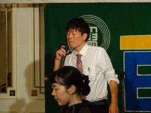 H20院機械工学科 藤岡さん
