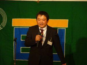 H13材料工学科 笹木さん