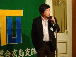 S52電気工学科 吉村さん